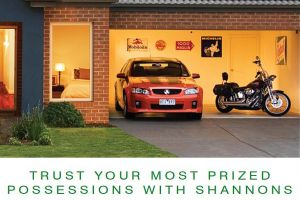 Shannons Home Insurance - Click for More...