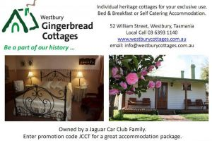 Westbury Cottages - Click for More...