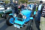 Chris Edwards' Bugatti