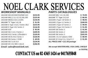Noel Clark - Click for More...