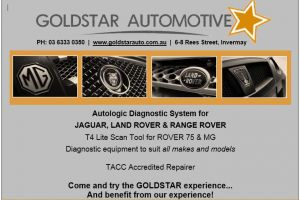 Goldstar Pty. Ltd. - Click for More...