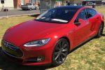 Ulv Tesla