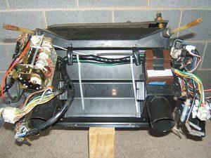 2. Air Blend Box 1