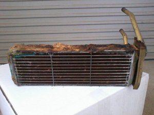 6. Heater Core
