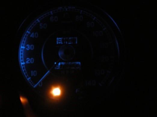 Let There Be Light | Jaguar Car Club of Tasmania