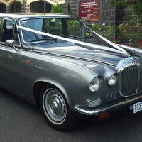 1989 Daimler DS420 Limousine