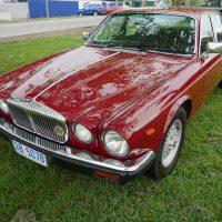 1981 Daimler Sovereign 4.2 Auto