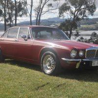 1977 Daimler Sovereign Series II