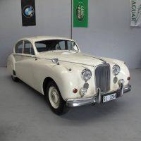 1954 Jaguar Mark VII M