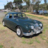 1964 Jaguar Mk II