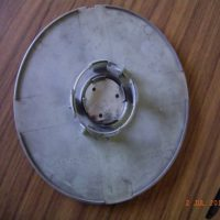 Wanted - Wheel Cap for Jaguar XJ 40