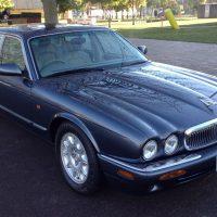 1998 Jaguar Sovereign X308 LWB