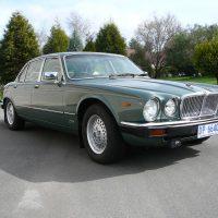 1983 Jaguar, XJ6 Series 3, Sovereign