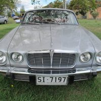 1978 Jaguar XJ6 Series 2
