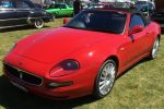 Ulv Maserati new